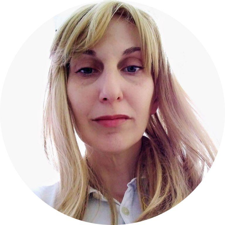 Nikolina MIljus, freelancer